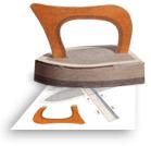 Scarica il pdf per costruire il ferro da stiro!