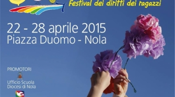Festival dei diritti dei ragazzi